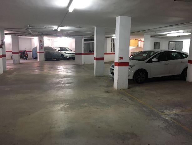 Venta de Parking en Alcudia de Crespins