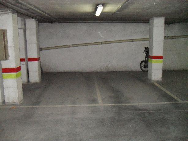 Venta de Parking en Canals