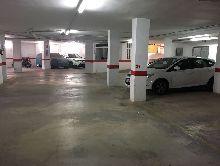 Parking en Alcudia de Crespins
